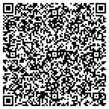 QR-код с контактной информацией организации Железный мир, ТОО