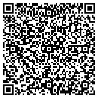 QR-код с контактной информацией организации Искандер, ТОО