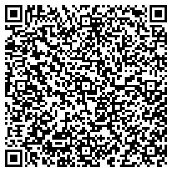 QR-код с контактной информацией организации Алматыметаллоптторг, ТОО