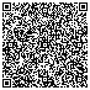 QR-код с контактной информацией организации Бура, ТОО
