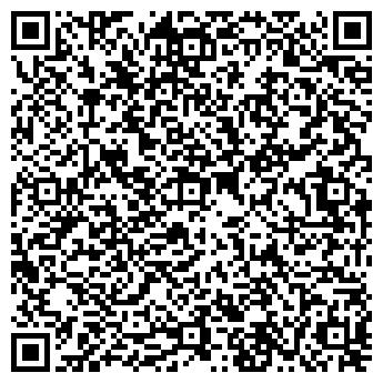 QR-код с контактной информацией организации Ренессанс, ИП
