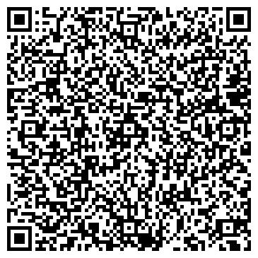 QR-код с контактной информацией организации Мастер, ИП