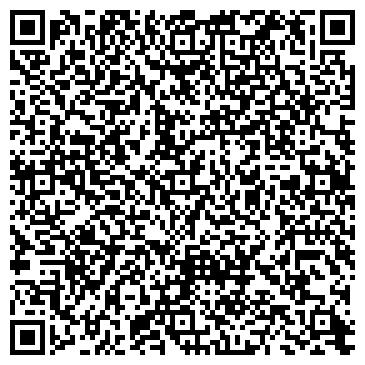 QR-код с контактной информацией организации Металлинвест, ТОО