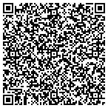 QR-код с контактной информацией организации 3-я ГОРОДСКАЯ БОЛЬНИЦА КГКП