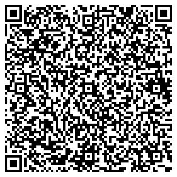 QR-код с контактной информацией организации МЕДИЦИНА КОММЕРЦИЯ НОВЫЕ ТЕХНОЛОГИИ