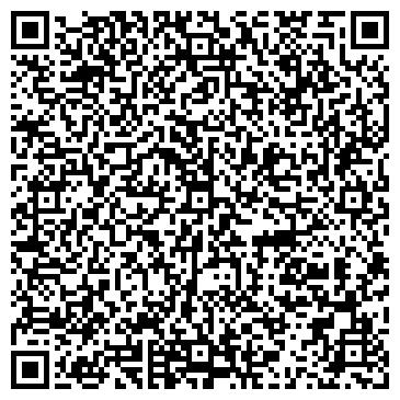 QR-код с контактной информацией организации Сарань Стеклопакет, ТОО