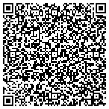 QR-код с контактной информацией организации Студия художественной ковки, ИП