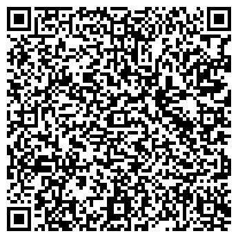 QR-код с контактной информацией организации ТЕРМОСТОЙКИЕ ИЗДЕЛИЯ