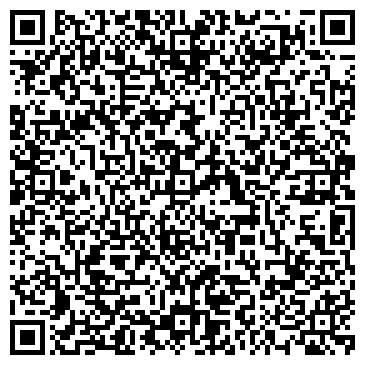 QR-код с контактной информацией организации Мечел-Сервис Казахстан, ТОО