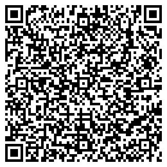QR-код с контактной информацией организации МЕТАЛЛОМАКС