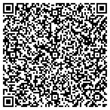 QR-код с контактной информацией организации ТД Металлобаза KST(КСТ), ТОО