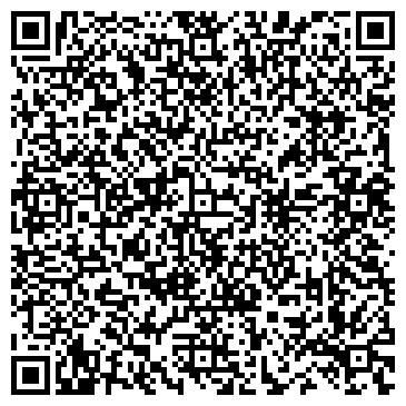QR-код с контактной информацией организации Центр Метиз, ТОО