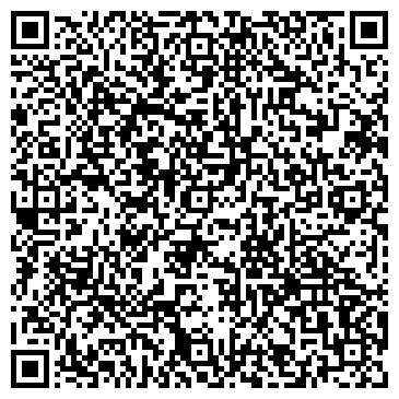 QR-код с контактной информацией организации Рысбаков, ИП