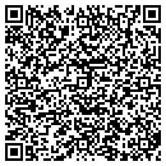 QR-код с контактной информацией организации МАСТЕР ЛЭНД
