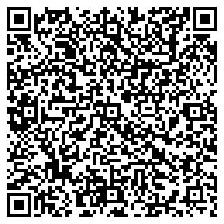 QR-код с контактной информацией организации Керимбек, ИП