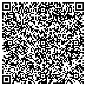 QR-код с контактной информацией организации Компания Авторитет, ТОО
