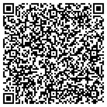 QR-код с контактной информацией организации Торговая фирма, ИП