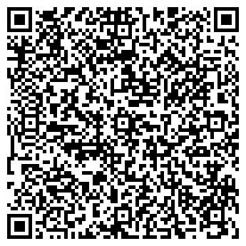 QR-код с контактной информацией организации Карвол, АО