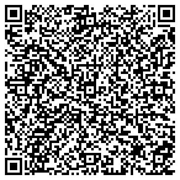 QR-код с контактной информацией организации Pazdera group Central Asia, TOO