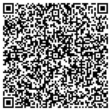 QR-код с контактной информацией организации Альянс групп (ALLIANCE GROUP), ТОО