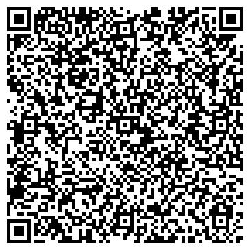 QR-код с контактной информацией организации Сталь Центр 2030, ТОО