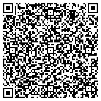 QR-код с контактной информацией организации АЗТИ, ТОО