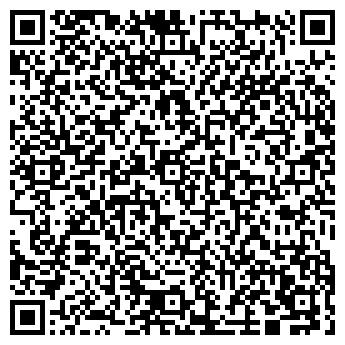 QR-код с контактной информацией организации Цонев, ИП