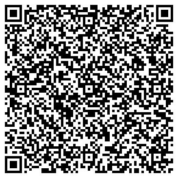 QR-код с контактной информацией организации Карэнергохолдинг, ТОО
