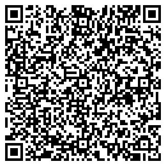 QR-код с контактной информацией организации ФУРНИСТЭЛ