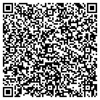 QR-код с контактной информацией организации Метпромко,ТОО