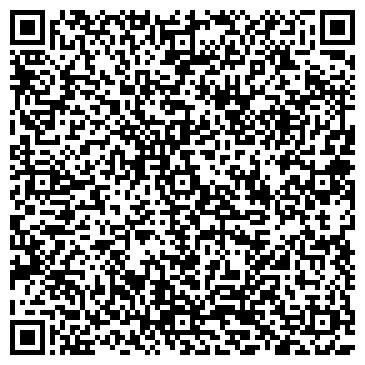 QR-код с контактной информацией организации Металлопрокат Герес, ТОО