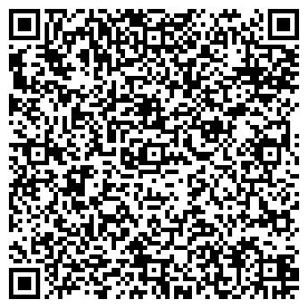 QR-код с контактной информацией организации ЭКОФОРМ