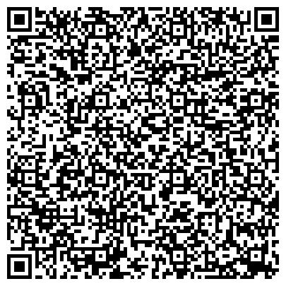 QR-код с контактной информацией организации Цветсплав KZ (Цветсплав КЗ), ТОО