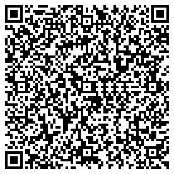 QR-код с контактной информацией организации Вторцветмет, ОАО