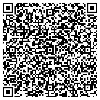 QR-код с контактной информацией организации Пластик Пайпс, ТОО