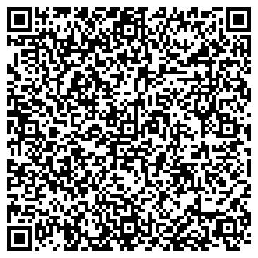 QR-код с контактной информацией организации Тритон М, ТОО