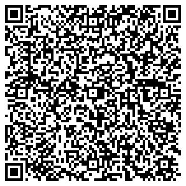 QR-код с контактной информацией организации Экибстузская ГРЭС-2, АО