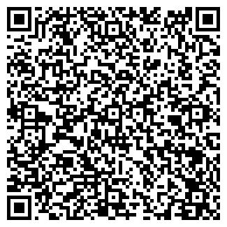 QR-код с контактной информацией организации ЭНС ГК
