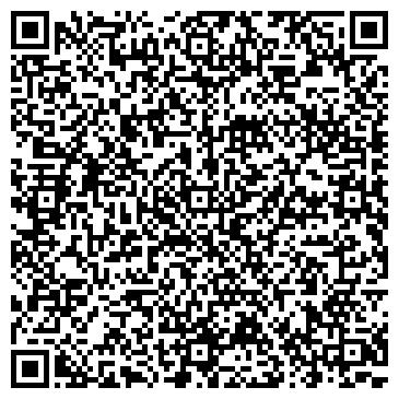 QR-код с контактной информацией организации Торговый дом Атлантис-НС, ТОО