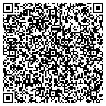 QR-код с контактной информацией организации ГРК казахстанский никель, ТОО