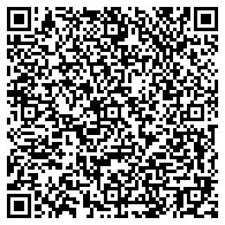 QR-код с контактной информацией организации Пак Тайрот, ИП