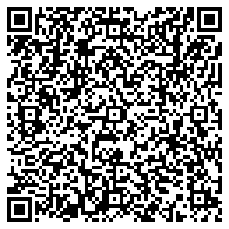 QR-код с контактной информацией организации Тукор-Астана