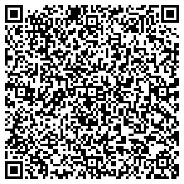QR-код с контактной информацией организации Модерн Снаб (Modern Snab), ИП