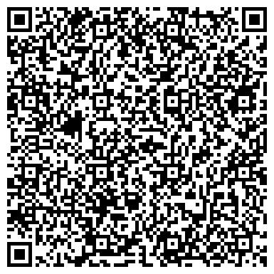 QR-код с контактной информацией организации ВК талдау, ТОО