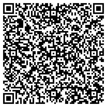 QR-код с контактной информацией организации ДАМАСК СТАЛЬ