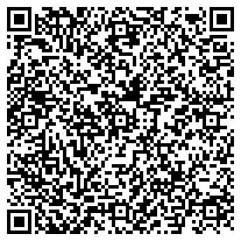 QR-код с контактной информацией организации ИП Кали М.