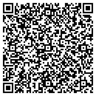 QR-код с контактной информацией организации ИП Рачицкий