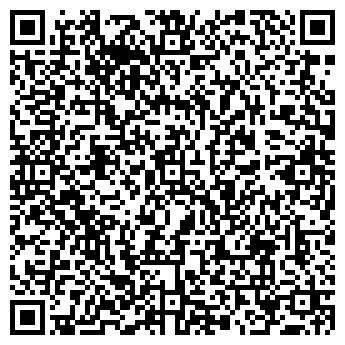 QR-код с контактной информацией организации Тепло и Уют