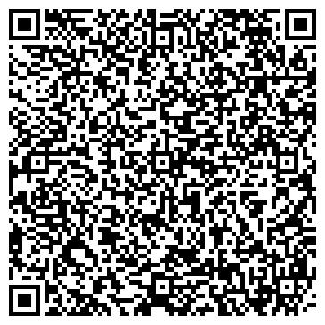 """QR-код с контактной информацией организации ЧПТУП """"1 Вегетарианская Компания"""""""