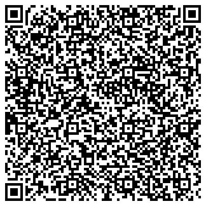QR-код с контактной информацией организации Контур, завод электромонтажных изделий, ООО